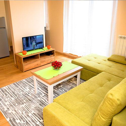 Apartman Anja 8 Zlatibor