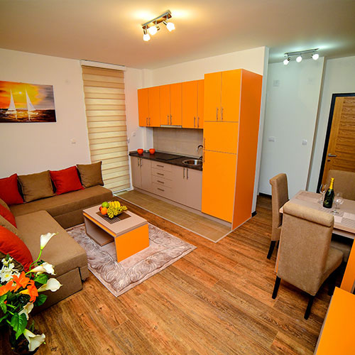 Apartman Nada 6 Zlatibor