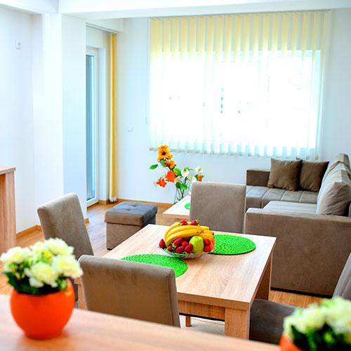 Apartman Gondola Lux Centar 15