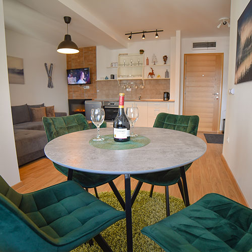 Apartman Gondola Lux Centar 19