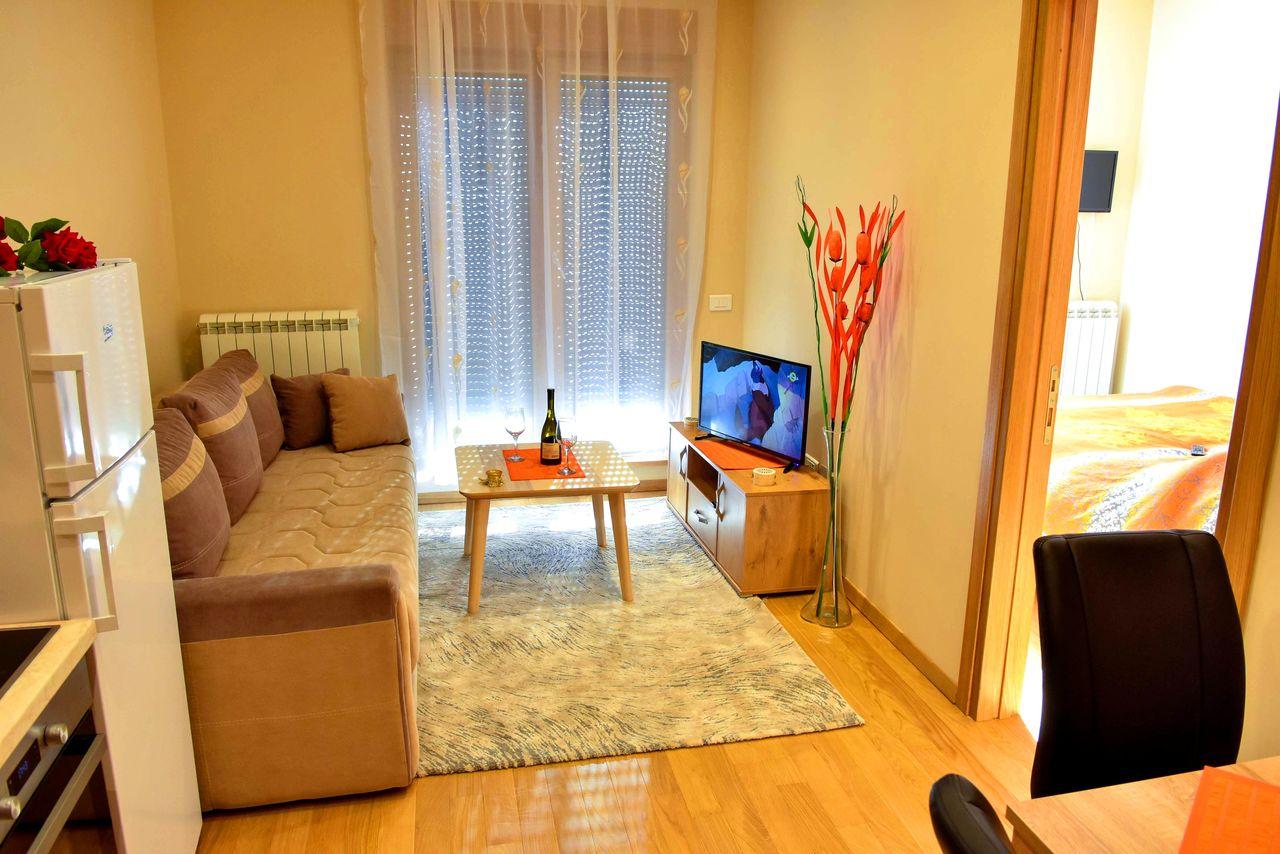 Apartman Apartman Anja 5 Zlatibor