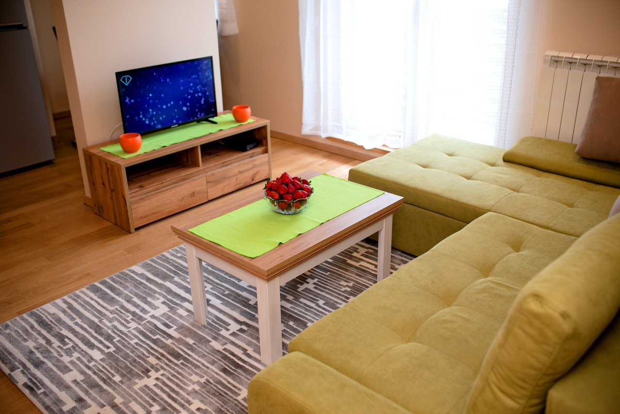 Apartman Apartman Anja 8 Zlatibor