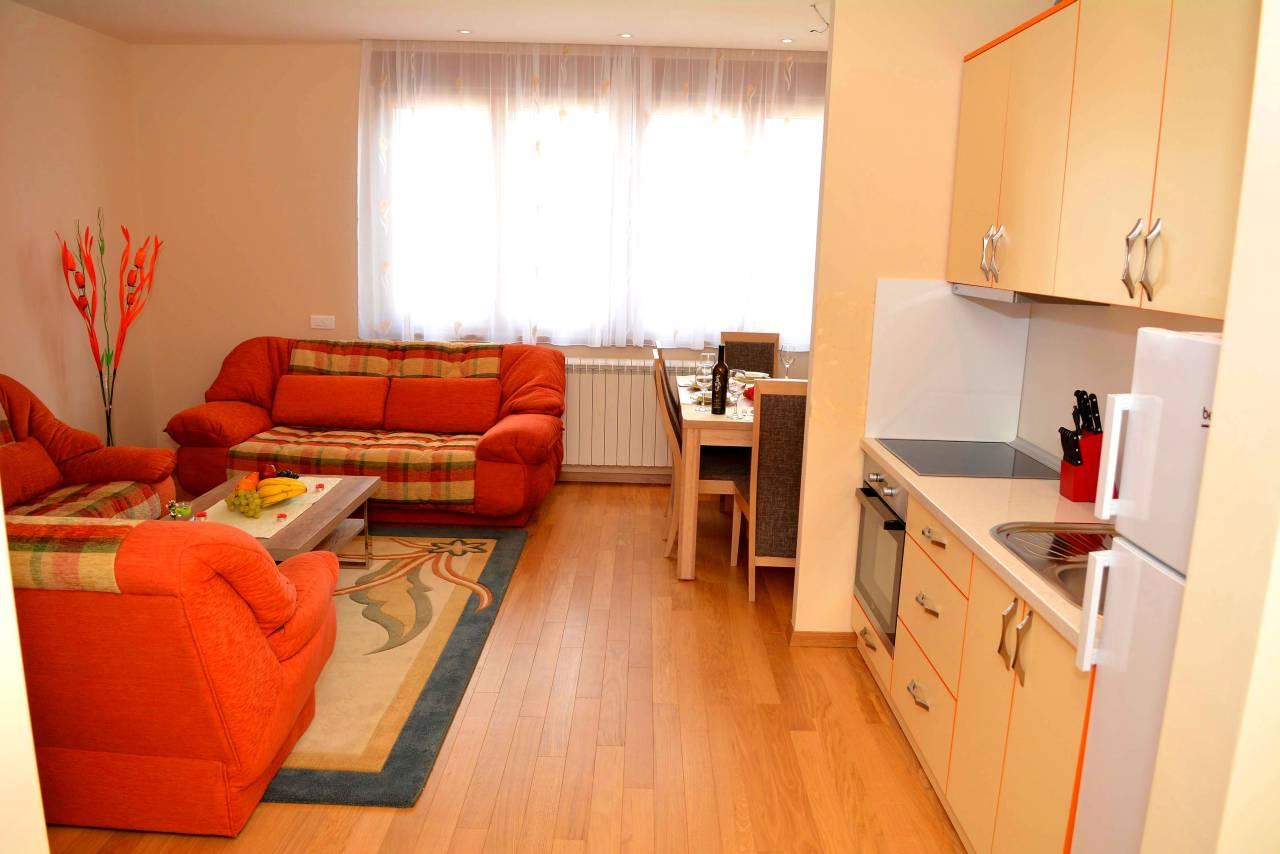Apartman Apartman Anja LUX Zlatibor