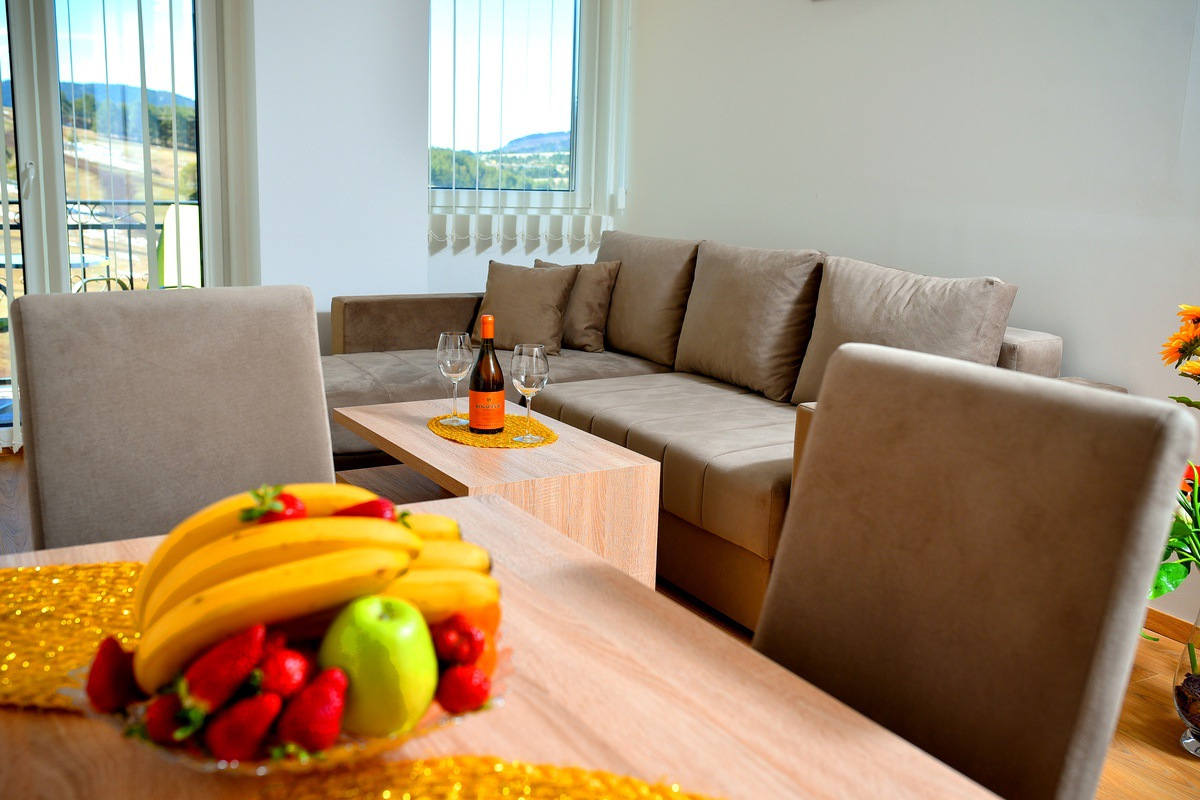 Apartman Apartman Gondola Lux Centar 13
