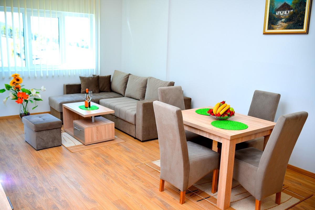 Apartman Apartman Gondola Lux Centar 15