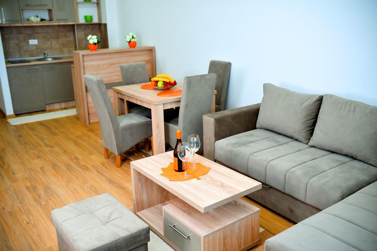 Apartman Apartman Gondola Lux Centar 16