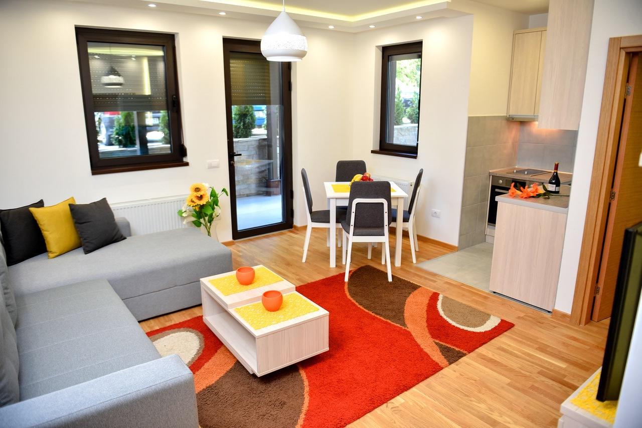 Apartman Apartman Dionis 1 Zlatibor