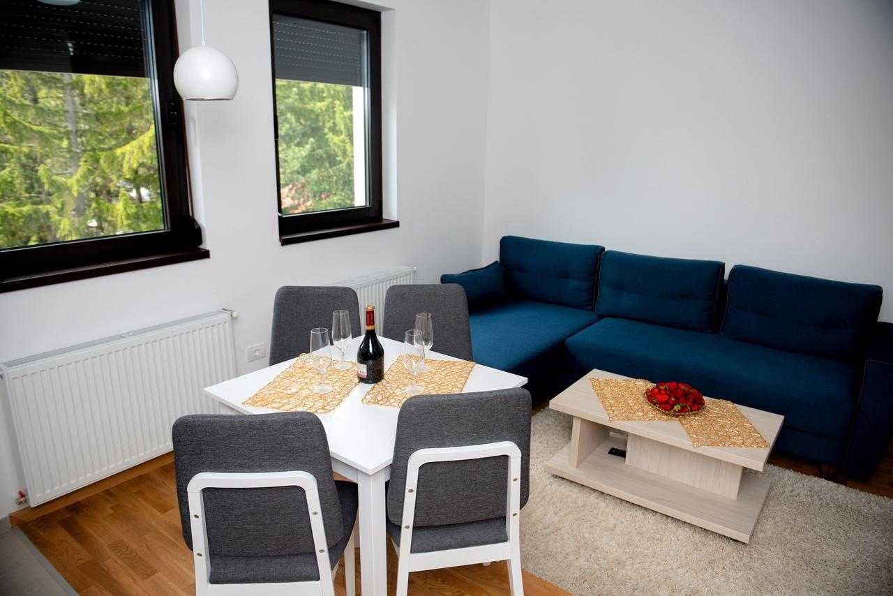 Apartman Apartman Dionis 16 Zlatibor
