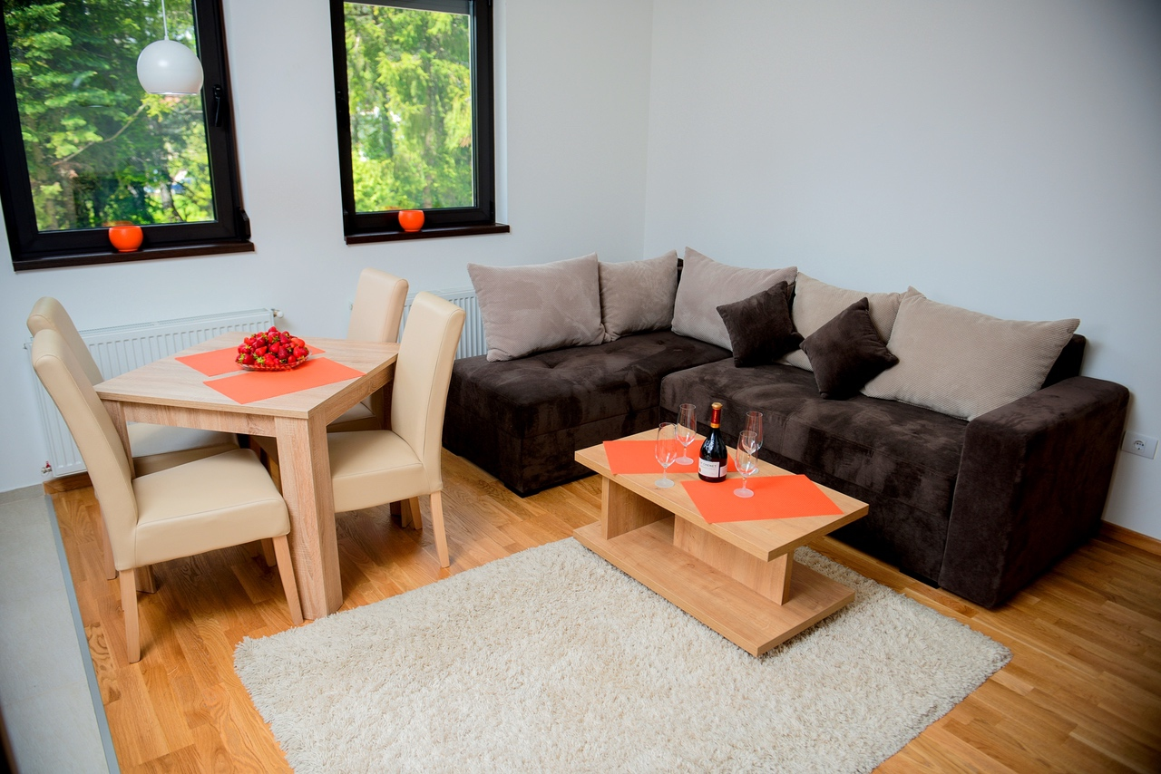 Apartman Apartman Dionis 6 Zlatibor