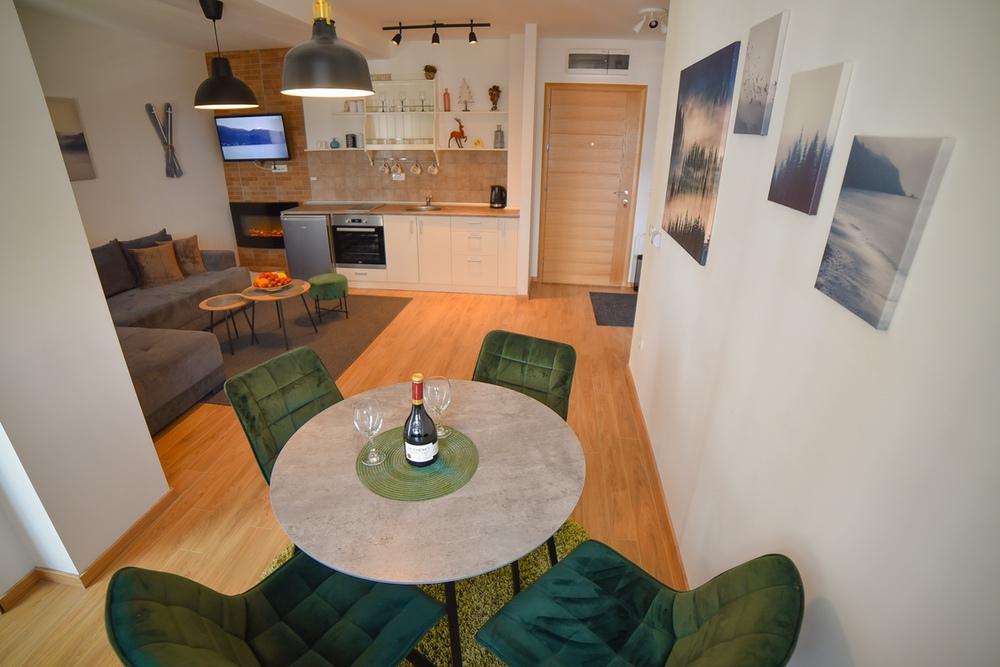 Apartman Apartman Gondola Lux Centar 19