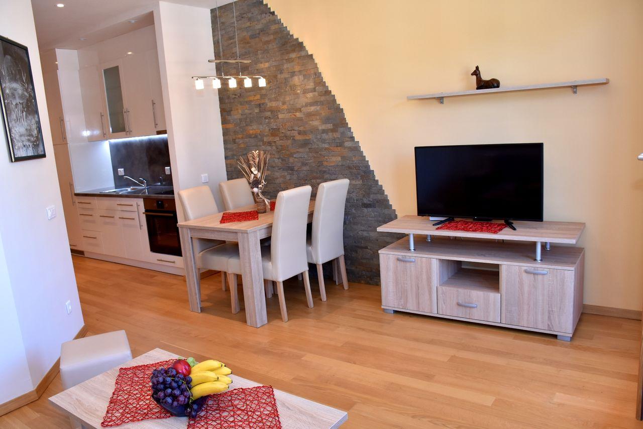 Apartman Apartman Luka 1 Zlatibor