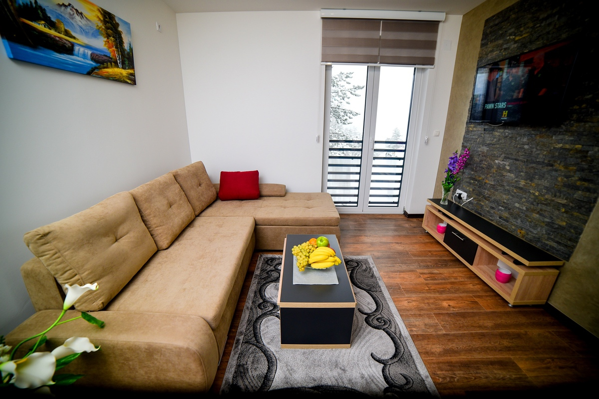 Apartman Apartman Nada 15 Zlatibor
