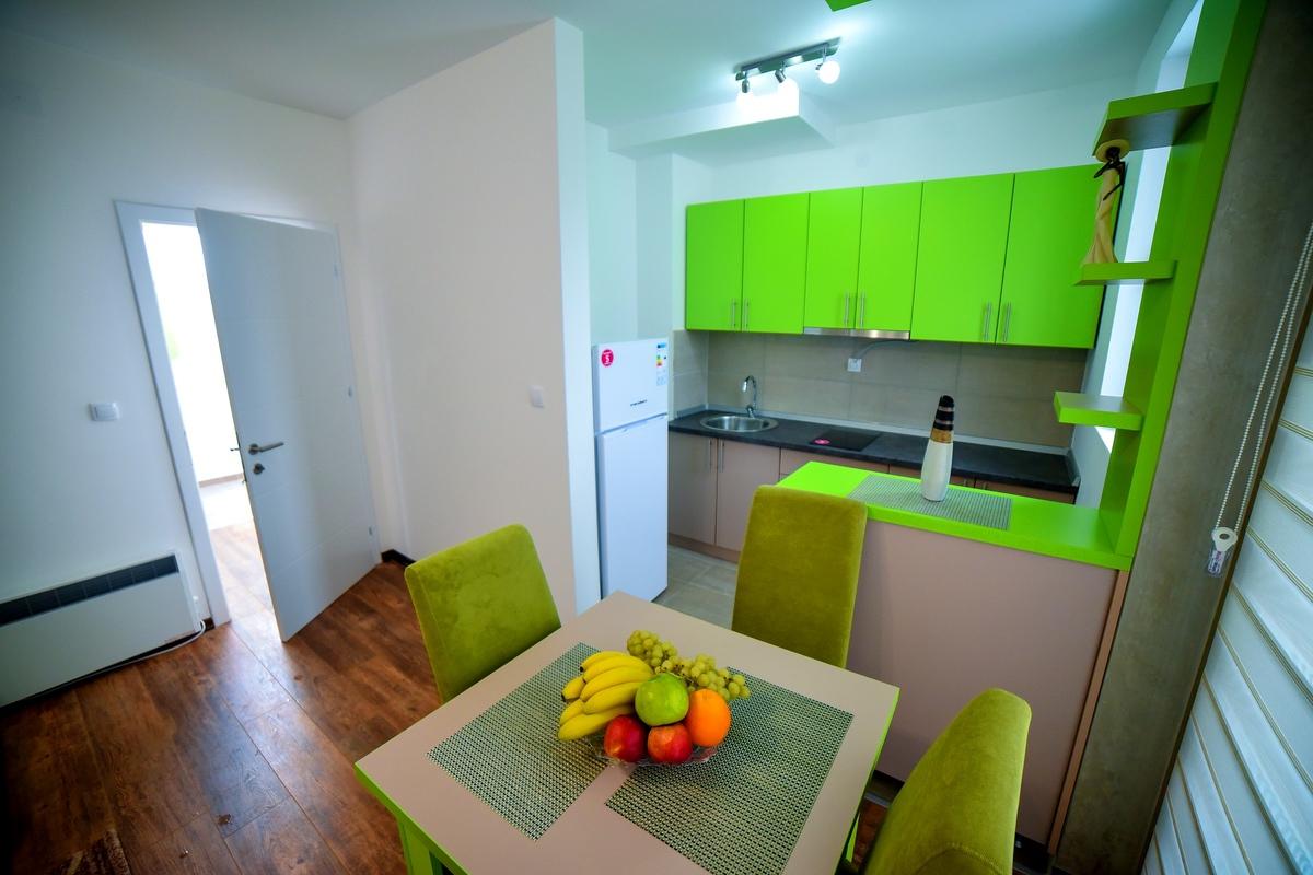 Apartman Apartman Nada 8 Zlatibor